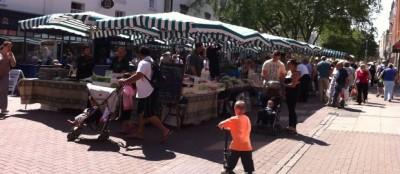 Taunton-market